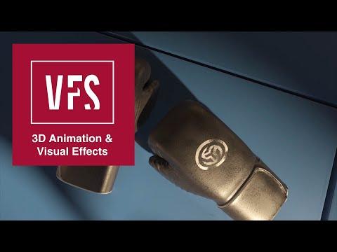 Fighter - Vancouver Film School (VFS)