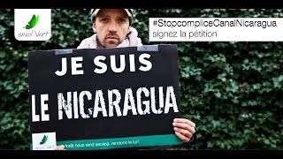 #StopCompliceCanalNicaragua (2)