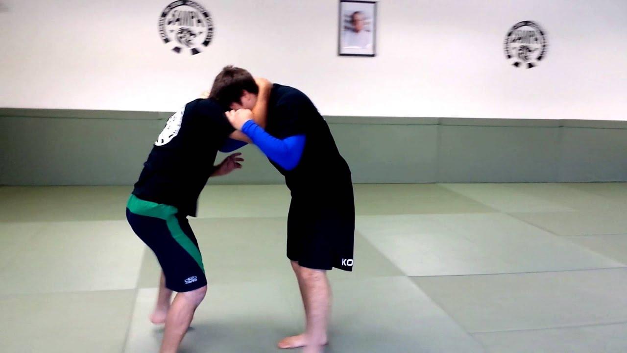 Wrestling Techniques - No Gi Takedowns - Sampa Brazilian Jiu Jitsu and  Mixed Martial Arts
