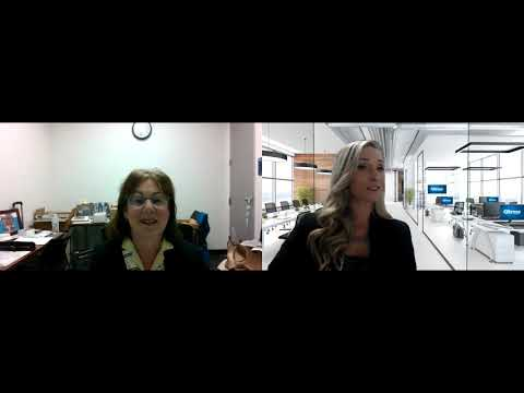 ExpressPros & Galveston College Mock Zoom Interview from Sharon Pagan