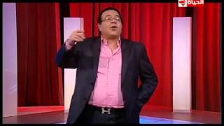 أحمد آدم لـ« صباحى » : « معاك حاجة تاخد فيها » (فيديو)