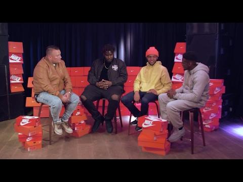 CJ Wallace, Mist, Charlie Sloth and Nana Rogues talk new film KICKS and Notorious BIG's legacy