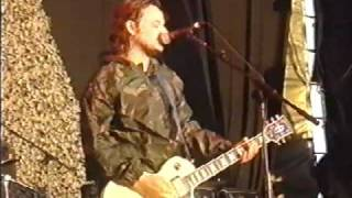 Manics, From Despair to Where - Live, Reading