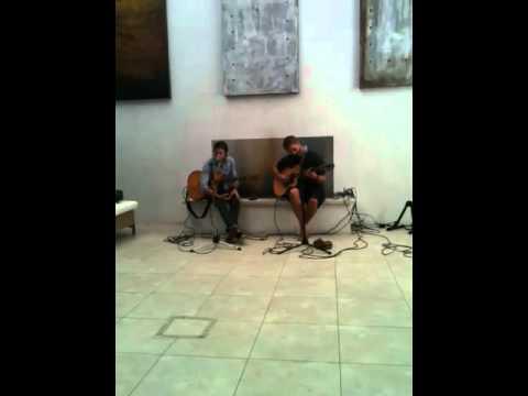 Hallelujah - Randy Coleman n Brett Young