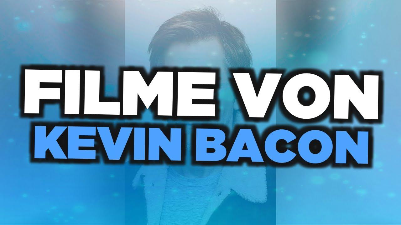 Kevin Bacon Filme & Fernsehsendungen