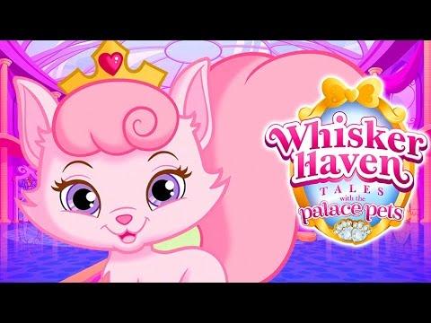 Королевские питомцы Кошечки, Собачки Мультик игра про животных Развлекательное видео для детей Игры