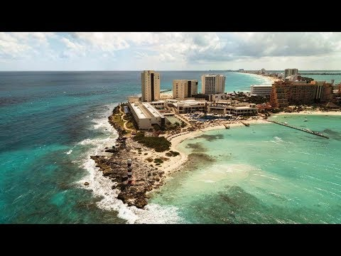 Top15 Recommended Hotels 2019 In Cancún, Quintana Roo, Mexico