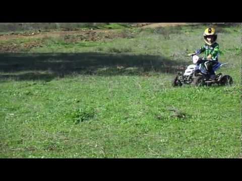 Circuito TT de Vila Fernando 4