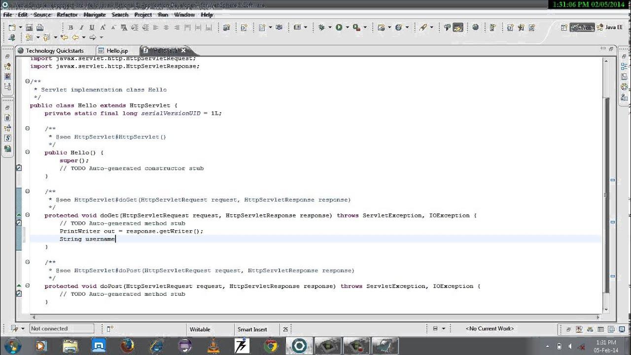 Ibm rational development tutorial 1 youtube ibm rational development tutorial 1 baditri Gallery
