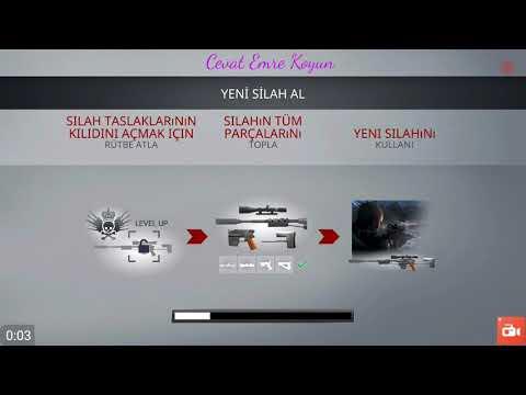 Hitman Sniper #3 - GÜÇ BELA GÖREV GEÇMEK -