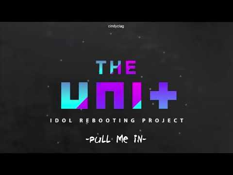 [INSTRUMENTAL] THE UNIT - PULL ME IN WITH BACKING VOCALS KARAOKE