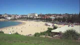 Coogee Beach, Sydney/Eastern Suburbs, NSW Australia