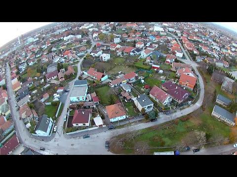 Šurany Slovakia  2017 HD