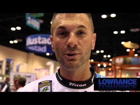 Lowrace Pro Randy Howell talks about the Outboard Pilot