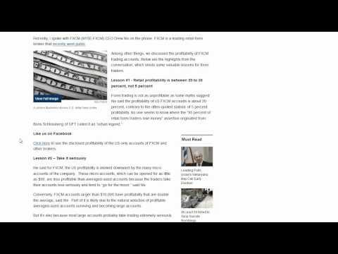 Hubert Senters – Wealth Creation Investing