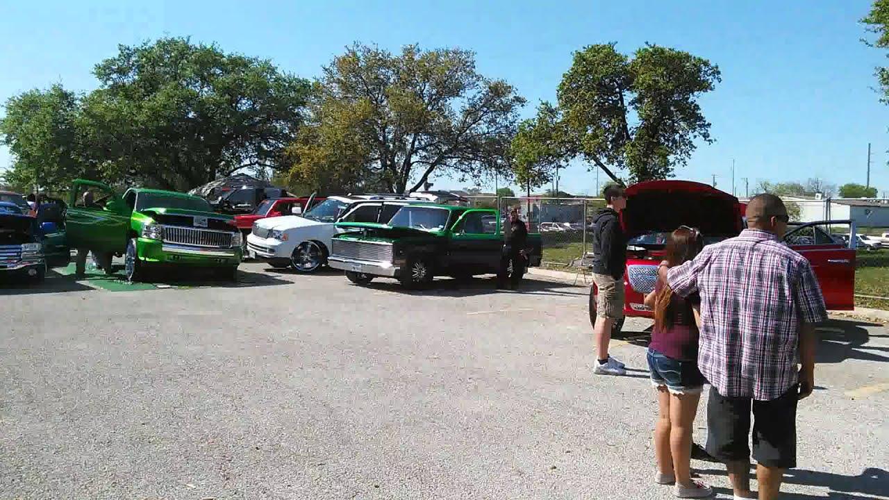 Low Low Car Show San Antonio Texas YouTube - Car show in san antonio tx