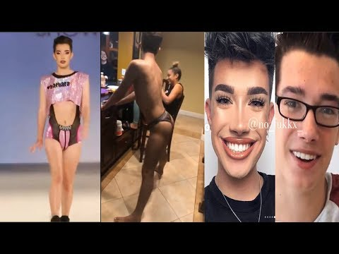 James Charles Worst Moments (exposed)