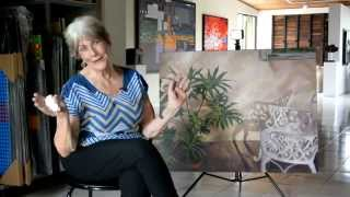 Entrevista a Betsy Padin Artista Thumbnail