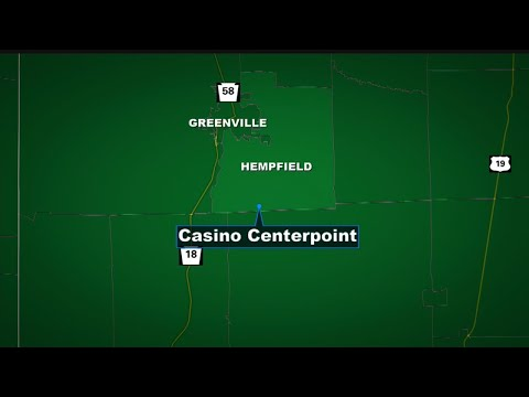 Pa. gaming control board awards Mercer County casino location