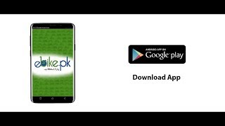 Download Now Android App from Play Store - ebike.pk