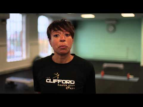 Cliffords Health Club & Spa   Promo V4