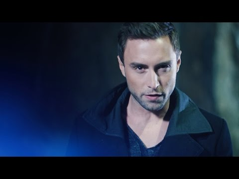 Måns Zelmerlöw - Glorious (Official Video)
