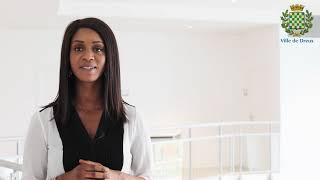 Interview de Mariam Cissé