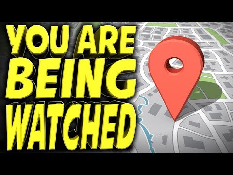 Your Location is Compromised?! - Tech Newsday