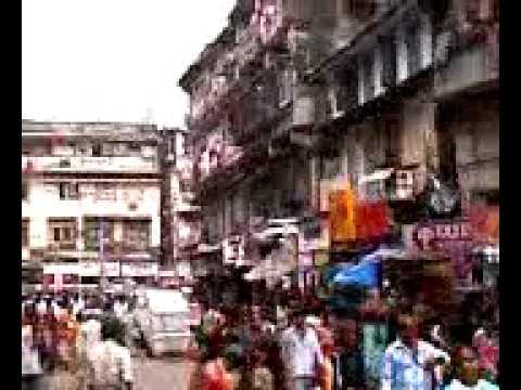 Bhuleshwar Market  South Mumbai  YouTube