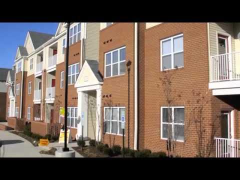 White Oak Apartments Va