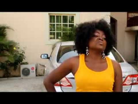 CITY OF SIN PART 2- NIGERIAN NOLLYWOOD MOVIE