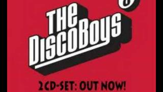 The Disco Boys Volume 8 - Alle Achtung
