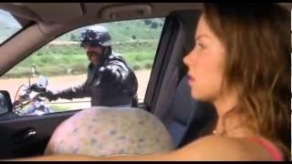Секс за рулём