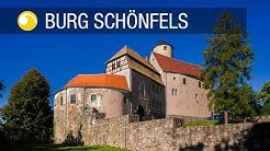 Burg Schönfels   Burgen in Sachsen   Schlösserland Sachsen