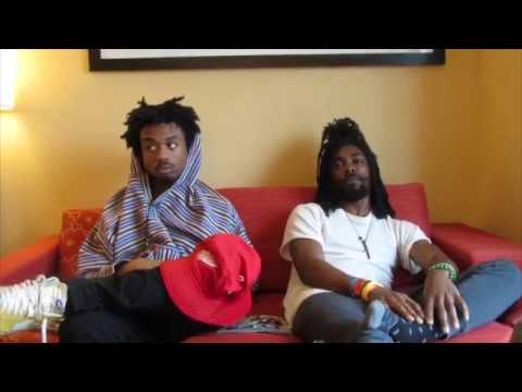 The Hype Magazine Interviews EarthGang