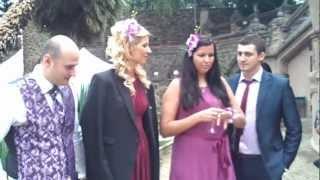 видео Проведение свадеб за границей — Советы мамам