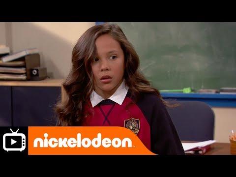 School of Rock   First Kiss   Nickelodeon UK