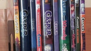 Casper the Friendly Ghost Collection