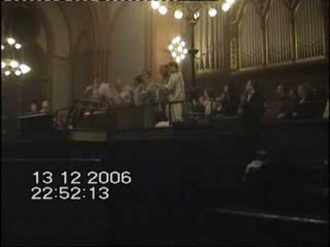 Клип Gregorian - Coventry Carol
