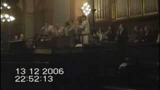 Gregorian - The Coventry Carol Live Christmas Tour 06