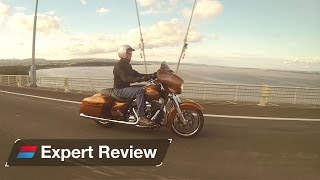 2014 Harley-Davidson Street Glide bike review