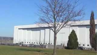 Park Drive Estates: Griffiss Airforce Base (Former).mov