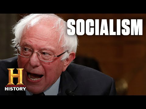 How Did 'Socialism' Become a Dirty Word in America?   History Mp3
