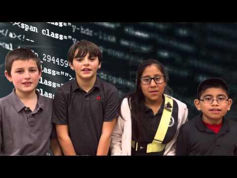 GLC School Tech Team Coding