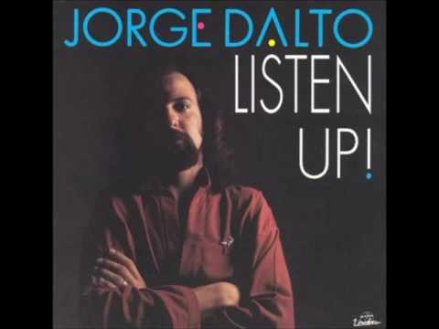Listen UP!   Jorge Dalto