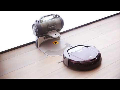 ecovacs deebot d79 auto charging robotic vacuum cleaner. Black Bedroom Furniture Sets. Home Design Ideas
