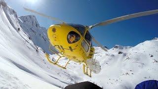 GoPro: Elias Elhardt's 3 Hit Line