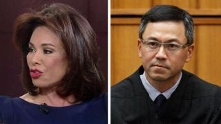 Judge Jeanine on travel ban block: Hawaii judge hates Trump