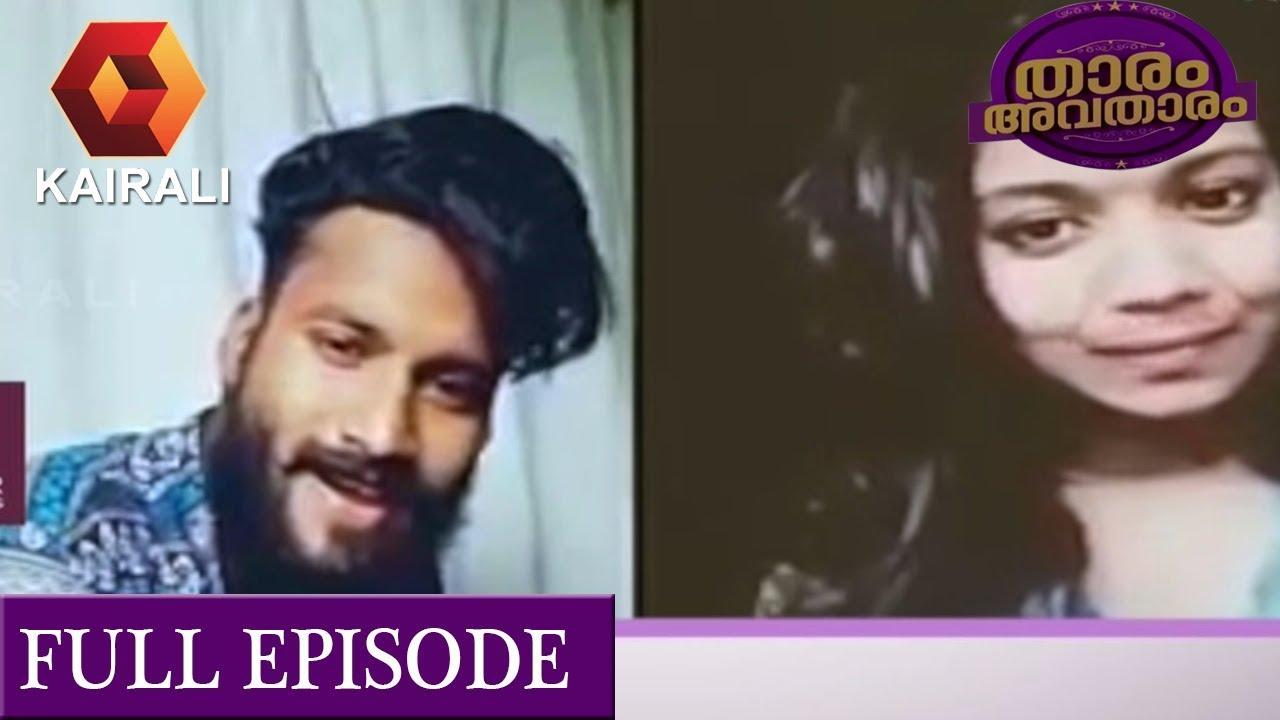 Thaaram avathaaram Full Episode | 22nd May 2018