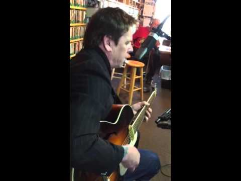 """George Cole performs """"When You're Smilin'"""""""